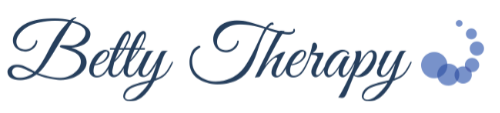 Betty Therapy PA logo