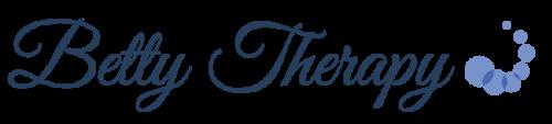 Betty Therapy PA logo